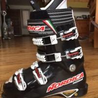 Nordica Men's boots